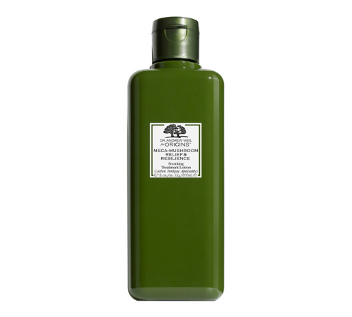 best-toner-for-oily-skin-malaysia-Dr-Andrew-Weil-for-Origins-Mega-Mushroom-Relief-and-Resilience-Soothing-Treatment-Lotion